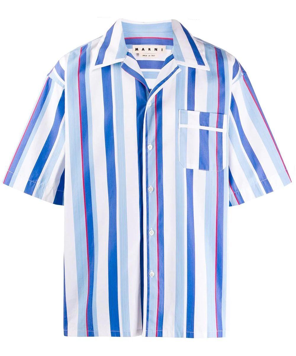 【嵐 衣装 松本潤さん】◆三ツ矢サイダーCM 「それぞれの個性篇」◆シャツ