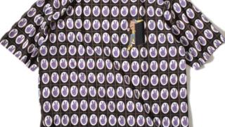 ヒルナンデス 有岡大貴 衣装 ALDIES/アールディーズ 『Uncle Ghost Big T』 アンクルゴーストビッグT