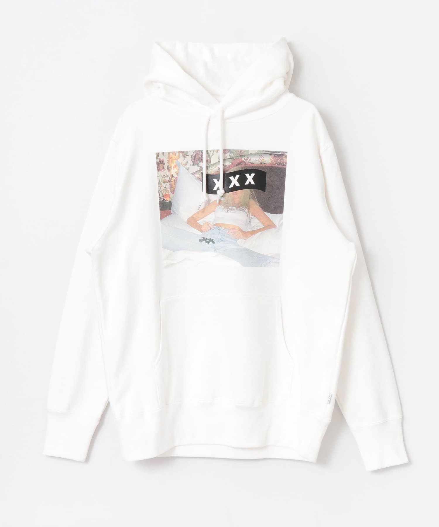 SnowMan 渡辺翔太 私服 人狼 パーカー GOD SELECTION XXX HOODIE