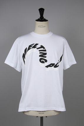 Snow Man 渡辺翔太 私服 ブランド Tシャツ 19AW sacai man MELTING POT Tシャツ すのチューブ