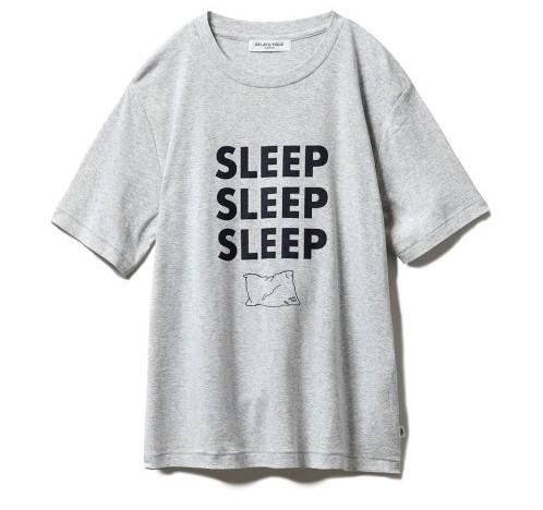 HiHiJETS 猪狩蒼弥 私服 youtube Tシャツ  d fashion GELATOPIQUEHOMME】SLEEPTシャツ ジェラピケ