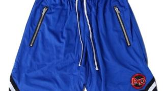VS嵐 二宮和也 5/7 衣装 ADANS アダンス / BASKE SHORTS バスケットショーツ / AD202PT04