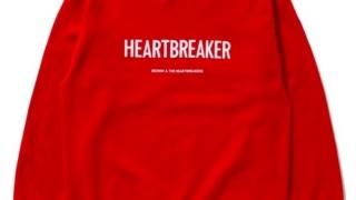 VS嵐 5/28 6/4 大野智 衣装 BEDWIN & THE HEARTBREAKERS L/S C-NECK SWEAT 'LOU'