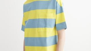 家政婦のミタゾノ 第二話 伊野尾慧 Tシャツ【MEN'Traditional Weatherwar BIG T-SHIRT ビッグTシャツ code:G201HJPO0039KO