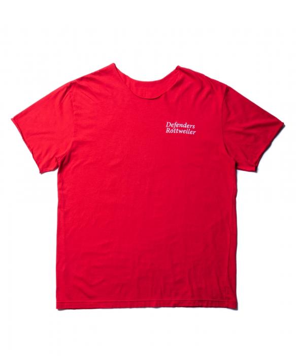 Hey!Say!JUMP 八乙女光 衣装 ROTTWEILER Defenders Cutoff Tee Tシャツ