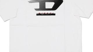 嵐 大野智 私服 NETFLIX Voyage DIESEL JUST Tシャツ Reborn ブランド