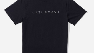VS嵐 櫻井翔 6/4 衣装 SATURDAYS NYC Tシャツ