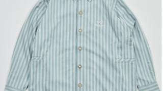 メレンゲの気持ち 伊野尾慧 6/20 衣装 AlexanderLeeChang 2020春夏 STRP SEO-L SHIRTS