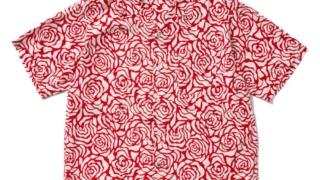 二宮和也 VS嵐 7/9 7/23 衣装 BEDWIN バラ柄 バラ ショートパンツ ハーフパンツ