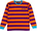 King&Prince キンプリ 平野紫耀 未満警察 ミッドナイトランナー 衣装 ROLLINGCRADLE ボーダー 長袖Tシャツ