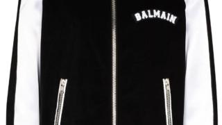 中島健人 林先生も驚く初耳学 8/30 衣装 BALMAN ロゴボンバージャケット
