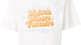 相葉雅紀 VS嵐 嵐 TikTok 衣装 Tシャツ MAISON MIHARA YASUHIRO