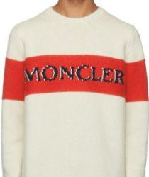 櫻井翔 嵐  私服 Voyage NETFLIX 14話 moncler genius maglione tricot girocollo モンクレール