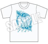 佐久間大介 youtube 私服 Tシャツ ゆゆ式 やる気ビーム