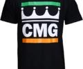 相葉雅紀 私服 Tシャツ Netflix Voyage 17話 UFC コナー・マクレガー Tシャツ キング CMG