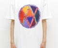 大野智 VS嵐 10/15 衣装 KIDILL Jamie Reid Symbol T-Shirts Tシャツ