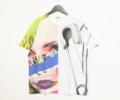 櫻井翔 VS嵐 10/15 衣装 KIDILL DISCHAOS Tシャツ