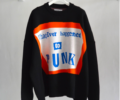 櫻井翔 VS嵐 衣装 10/15 KIDILL Jamie Reid knit pulover