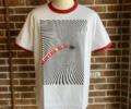 菊池風磨 ドッキリ 衣装 Sexy Zone LITTLEBIG Painted Black Tシャツ