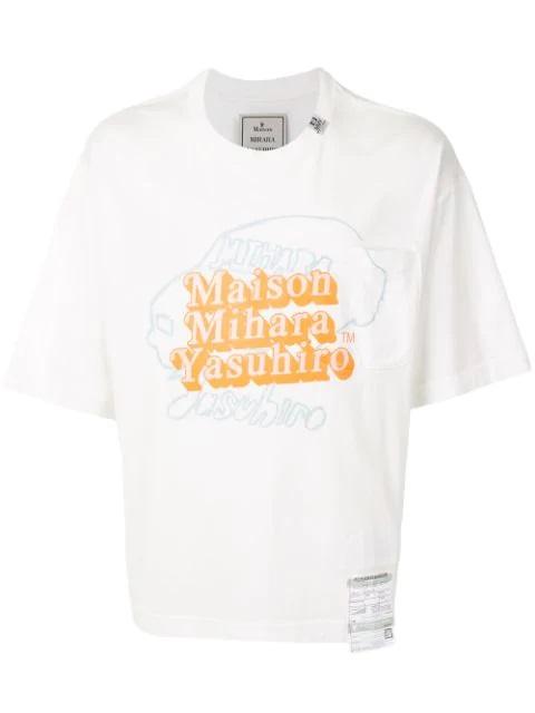 相葉雅紀 VS嵐 11/5 衣装 MAISON MIHARA YASUHIRO Tシャツ
