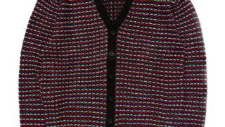 "松本潤 VS嵐 11/19 衣装 BEDWIN&HEARTBREAKERS L/S WAVE CARDIGAN ""GODARD"""