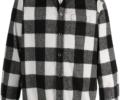 櫻井翔 嵐にしやがれ 11/7 衣装 N°21 ヌメロヴェントゥーノ チェック シャツジャケット