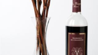 田中樹 私物 ルームフレグランス デフューザー ワイン