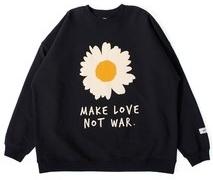 松田元太 Travis Japan RIDE ON TIME 私服 MYne マイン / flower printed pullover  トラジャ 花 宮近 お揃い