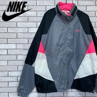 藤井流星 VS魂 衣装 2/11 Nike  Nike 銀タグ ナイロンジャケット