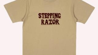 薮宏太  JUMP HOUSE 衣装 NICHOLAS DALEY Stepping Razor T-Shirt Tシャツ