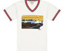 知念侑李 ネガティブファイター 衣装 phipps consciousness expansion Tシャツ
