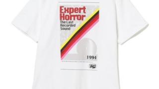 深澤辰哉 Snow Man 私服 EXPERT HORROR  Tシャツ