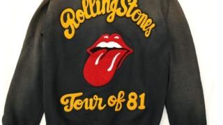 二宮和也 私服 Rolling Stones ジャにのちゃんねる youtube