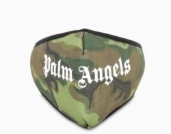 二宮和也 ジャにのちゃんねる じゃニノちゃんねる 私物 私服 誕生日プレゼント Palm Angels マスク 迷彩
