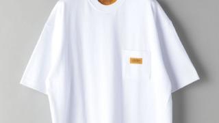 菊池風磨 ジャにのちゃんねる 私服 Sexy Zone UNIVERSAL OVERALL(ユニバーサルオーバーオール)> 1POC SS/ Tシャツ