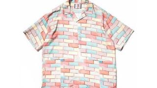 知念侑李 少クラプレミアム 少プレ 衣装 HeySayJUMP SON OF THE CHEESE / サノバチーズ Success Moderne Shirt