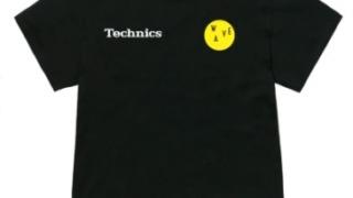 ジェシー 私服 サタジャニ SixTONES 衣装 Technics WAVE Tシャツ