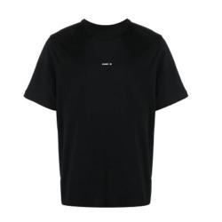 山田涼介 私服 ジャにのちゃんねる Tシャツ OAMC ロゴTシャツ