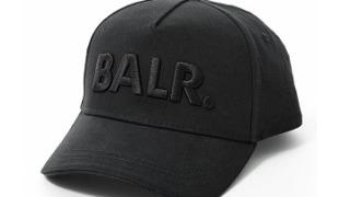 ジェシー 私物 SixTONES キャップ 帽子 BALR. ボウラー  ベースボールキャップ Classic Cotton Cap 立体ロゴ刺繍